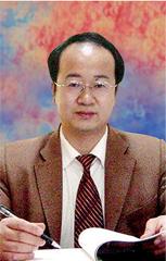 学院院务委员会委员:陈志龙